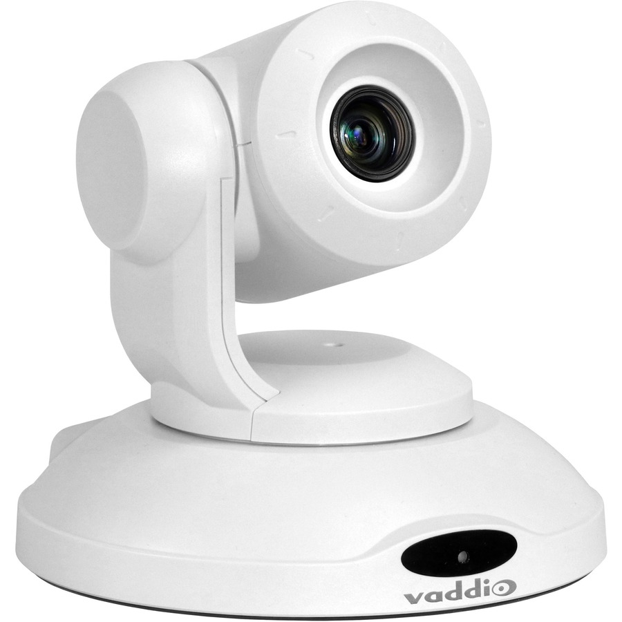 Vaddio Video Conferencing Camera - 2.4 Megapixel - White - 1 Pack(s)_subImage_4