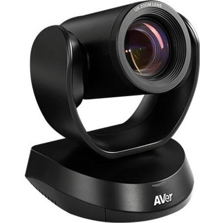 AVer CAM520 Pro (PoE) Video Conferencing Camera - 2 Megapixel - 60 fps - USB 3.1_subImage_5