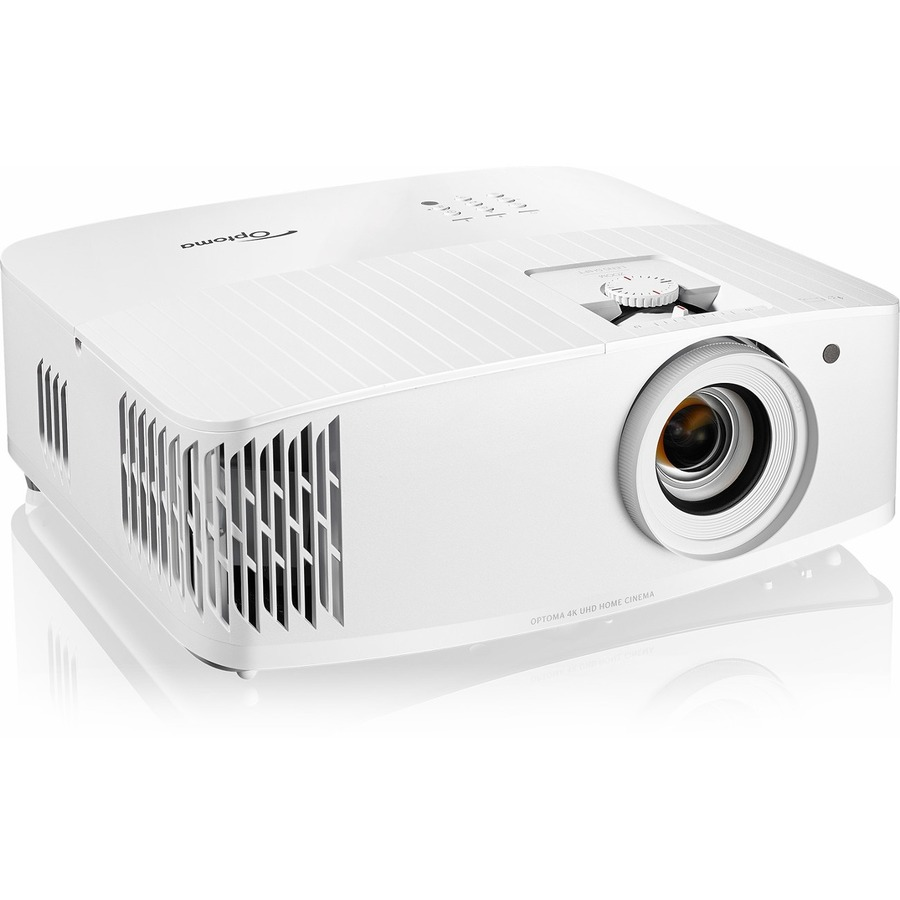 Optoma UHD50X 3D Ready DLP Projector - 16:9_subImage_6