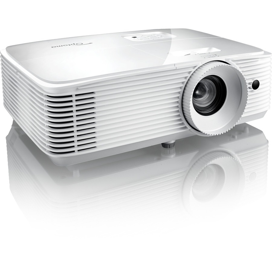 Optoma HD28HDR 3D DLP Projector - 16:9_subImage_6