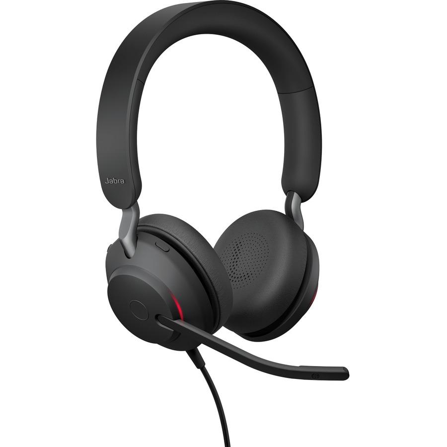 Jabra Evolve2 40 Headset_subImage_4