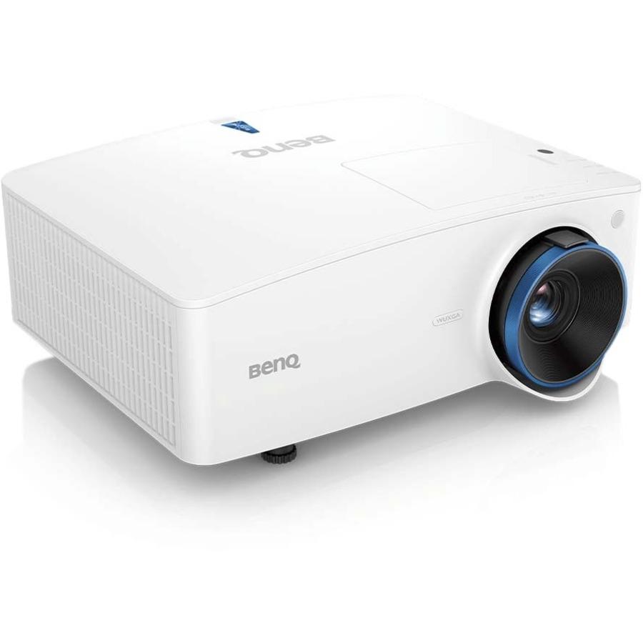 BenQ BlueCore LU930 3D Ready DLP Projector - 16:10 - White_subImage_6