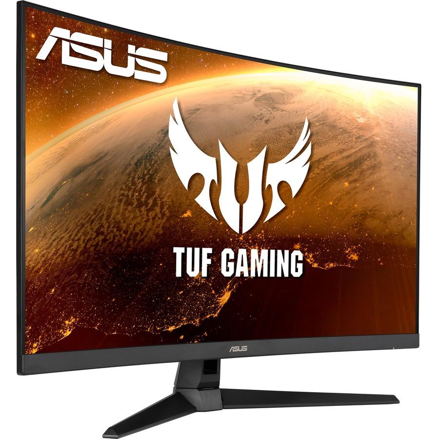 "TUF VG328H1B 31.5"" Full HD Curved Screen Gaming LCD Monitor - 16:9_subImage_5"