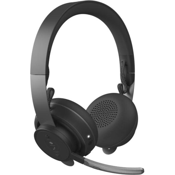 Logitech Zone Wireless Headset_subImage_5