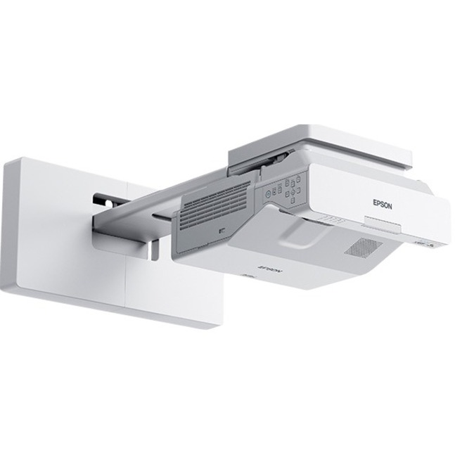 Epson BrightLink 725Wi Ultra Short Throw 3LCD Projector - 16:10_subImage_3