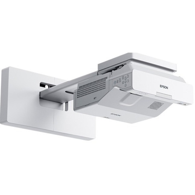 Epson PowerLite 725W Ultra Short Throw 3LCD Projector - 16:10_subImage_3