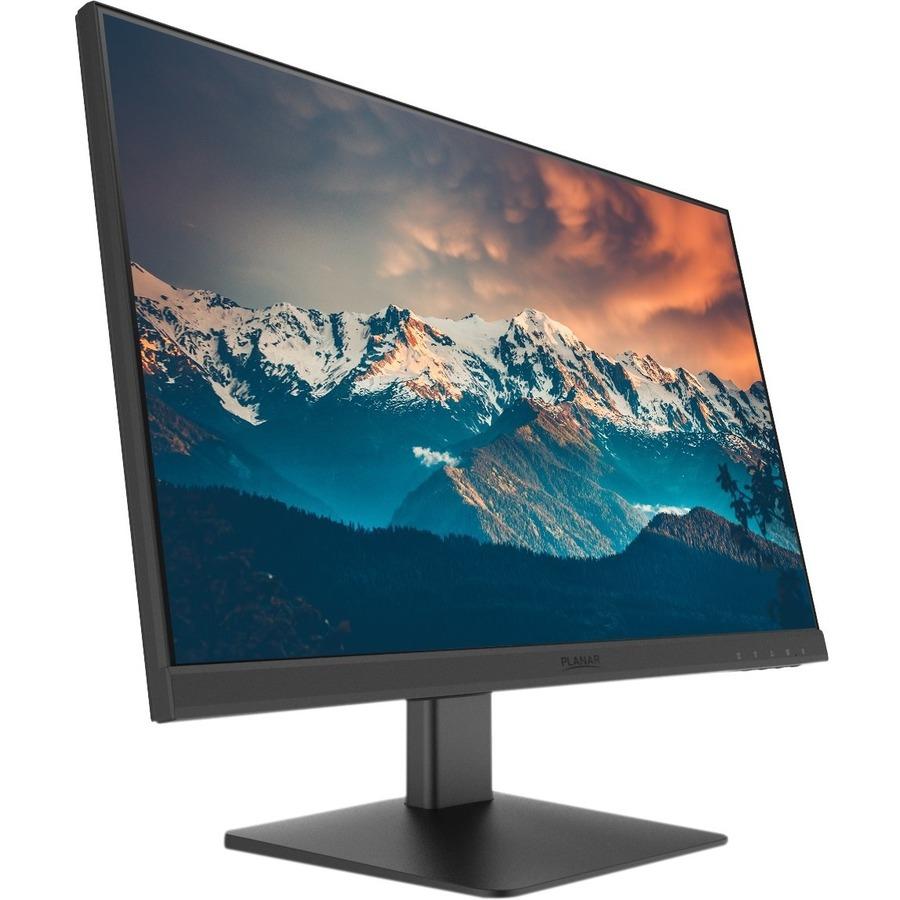 "Planar PXN2200 21.5"" Full HD LED LCD Monitor - 16:9 - Black - TAA Compliant_subImage_4"