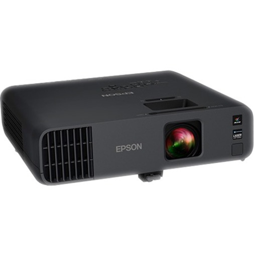 Epson PowerLite L255F 3LCD Projector - 16:9_subImage_4