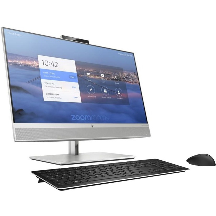 HP Collaboration G6 All-in-One 27 inch Touchscreen with Zoom Rooms_subImage_2