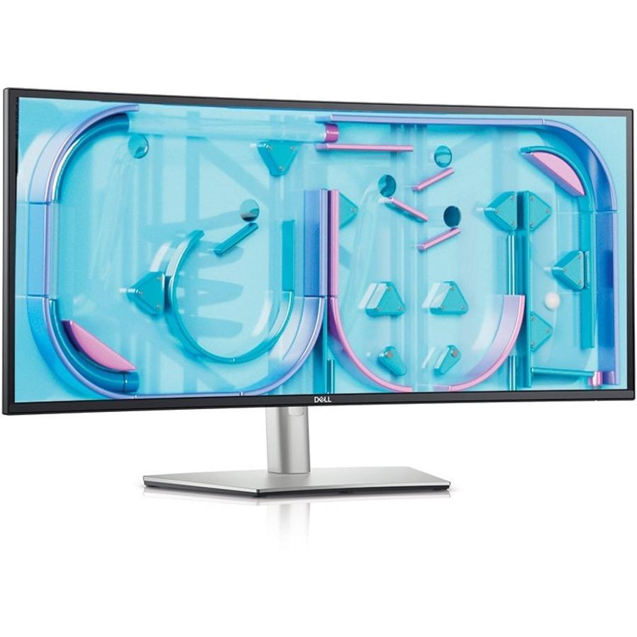 "Dell UltraSharp U3421WE 34.1"" Curved Screen LCD Monitor_subImage_5"