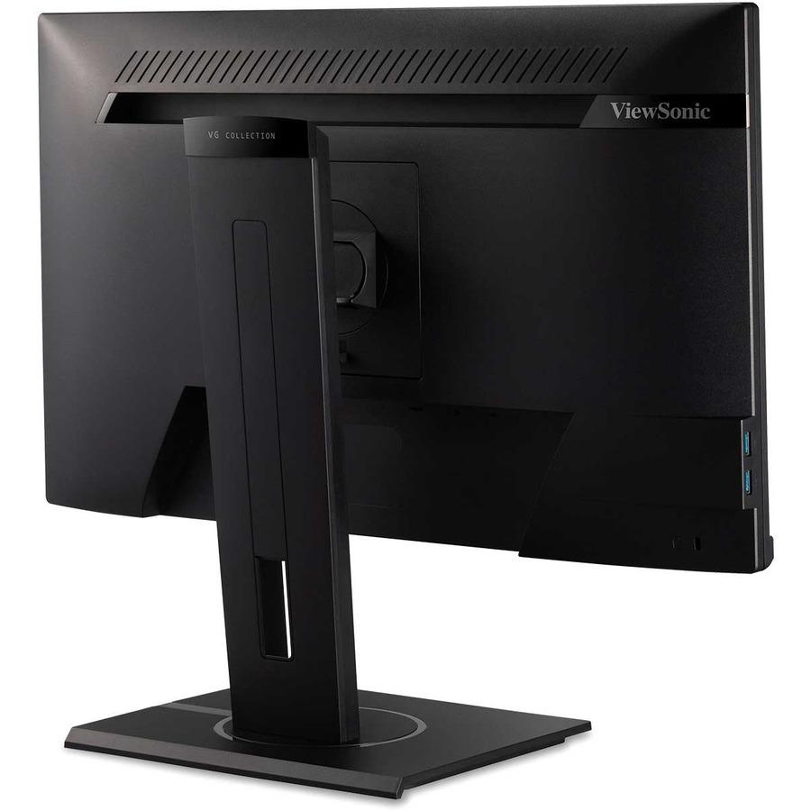 "Viewsonic VG2440 23.6"" Full HD LED LCD Monitor - 16:9 - Black_subImage_6"