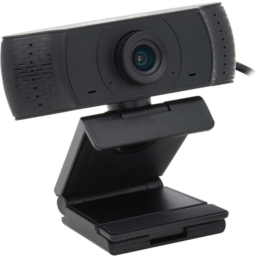Tripp Lite USB Webcam with Microphone Web Camera for Laptops and Desktop PCs 1080p_subImage_4