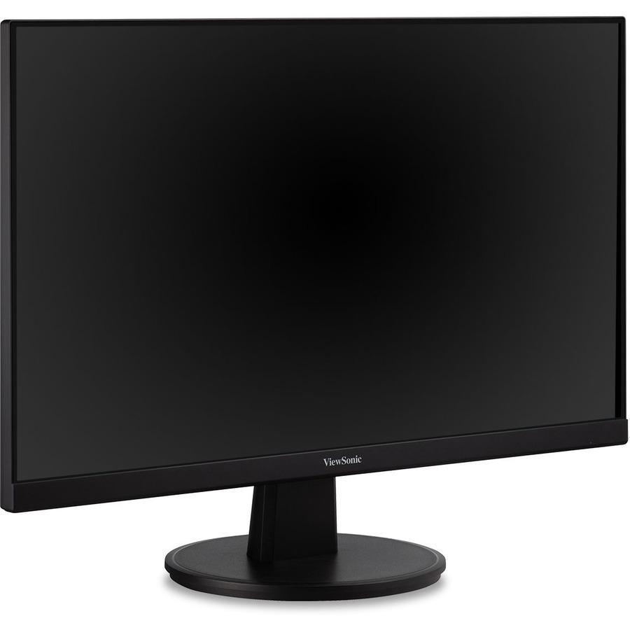 "Viewsonic VA2447-MH 23.8"" Full HD LED LCD Monitor - 16:9 - Black_subImage_5"
