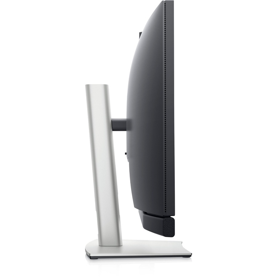 """Dell C3422WE 34.1"""" WQHD Curved Screen Edge WLED LCD Monitor - 21:9 - Platinum Silver_subImage_6"""