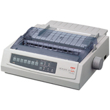 Oki MICROLINE 320 Turbo/N Dot Matrix Printer 62415401