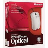 Microsoft Wheel Mouse Optical D6600036 Mouse