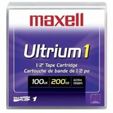 Maxell LTOU1/100 Ultrium LTO-1 Data Cartridge 183800