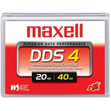 Maxell HS-4/150s DAT DDS-4 Data Cartridge 200028