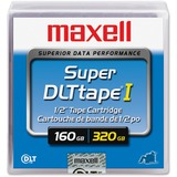 Maxell SDLT-220 Data Cartridge 183700