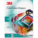 3M Laser Transparency Film - CG3700