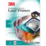 3M Laser Transparency Film