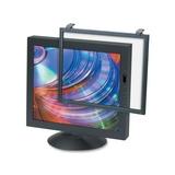 3M EX10XL Anti-glare Screen Black