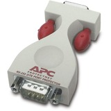 APC ProtectNet RS232 9 Pin Surge Suppressor PS9-DTE