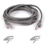 Belkin Cat6 Patch Cable A3L980-10-S