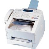 Brother IntelliFAX 4750e Laser Multifunction Printer - Monochrome - Plain Paper Print - Desktop