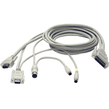 C2G Universal KVM Cable for Avocent KVM Switches 16567