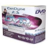 Cendyne CDICD00167 32x10x40x12x Internal IDE CD-RW/DVD Combo Drive