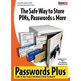 PASSWORDS PLUS 1.0 MINI-BOX