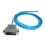 Digi Etherlite DB-25M Modem Adapter - 76000450