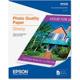 Epson Photo Quality Glossy Paper - S041124