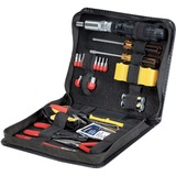 Fellowes Premium Computer Tool Kit - 30 Piece - TAA Compliant 49097