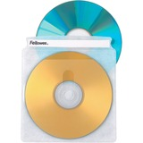 Fellowes Double-Sided CD/DVD Sleeve