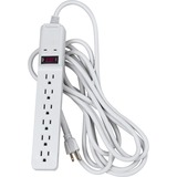 Fellowes 6-Outlets Surge Suppressor