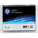 HP DAT DDS-1 Data Cartridge C5706A