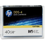 HP DAT DDS-4 Data Cartridge C5718A