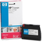 HP Travan TR-4 Data Cartridge