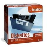 Imation 1.44MB Floppy Disk - 12881