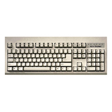 Keytronic View Seal Keyboard Cover - VIEWSEAL6101D