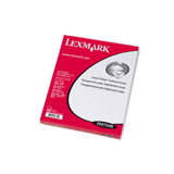 Lexmark Transparency Film