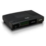 Linksys EtherFast EZXS88W Ethernet Switch EZXS88W