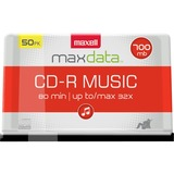 Maxell 4x CD-RW Media