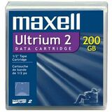 Maxell LTOU2/200 Ultrium LTO-2 Data Cartridge 183850