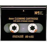 Maxell 186990 DAT Cleaning Cartridge