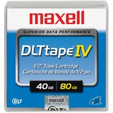 Maxell DLTtape IV DLT Data Cartridge 183270