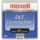 Maxell DLT Cleaning Cartridge 183770