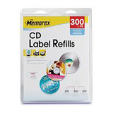 Memorex CD/DVD Label(s) 32020403